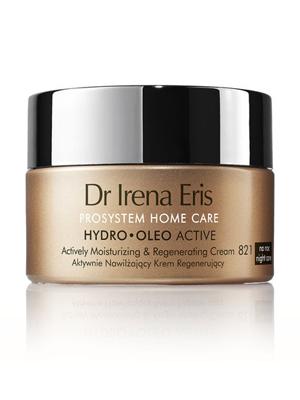 PHC 821 Hydro-Oleo Active Активный увлажняющий восстанавливающий ночной крем для лица
